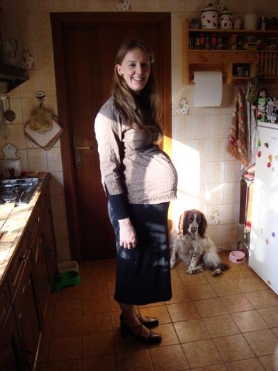 Blog de melimelodesptitsblanpain :Méli Mélo des p'tits Blanpain!, Ordi hors-service et fin de grossesse!