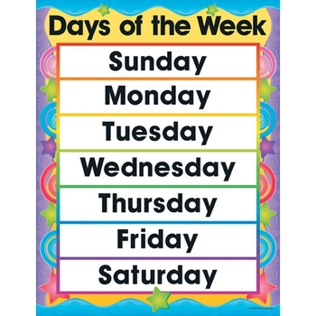 Days-in-the-Week