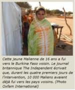 Mali :: Pourquoi le PTB est opposé à l'intervention militaire