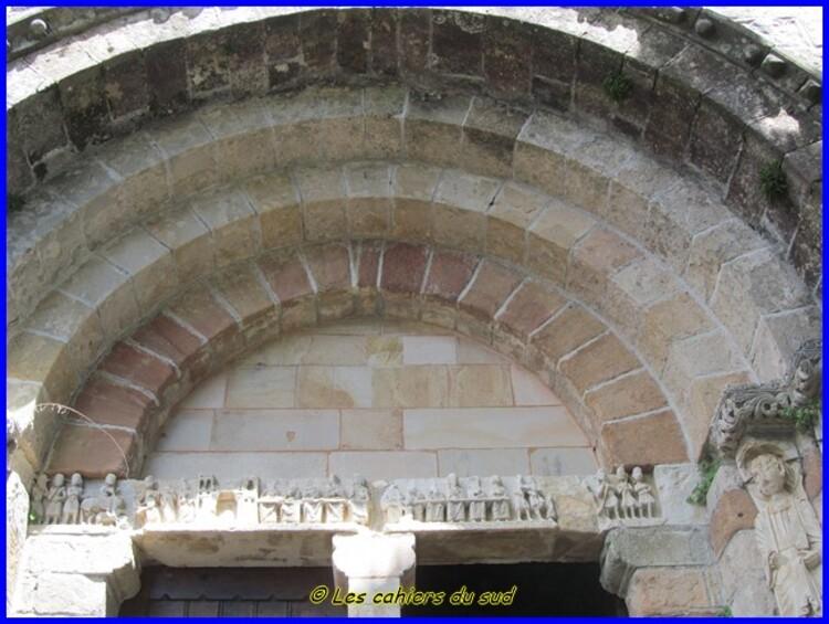 Thines, sur les pas des hommes du XIIème siècle