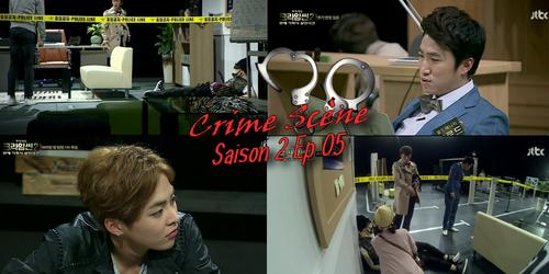 Crime Scene S2 Ep05