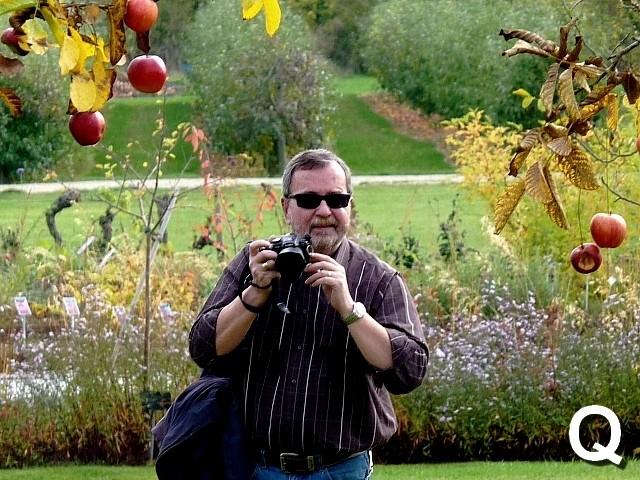 L'abécédaire des jardins Q Marc de Metz 31 10 2012