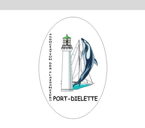 Application horaires des marées et d'ouverture et fermeture de la porte de Port-Dielette sur votre téléphone portable !