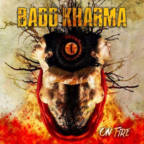 """BADD KHARMA - Les détails du premier album On Fire ; """"Never Surrender"""" Clip"""