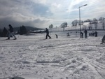 Ski de fond (cet après-midi)