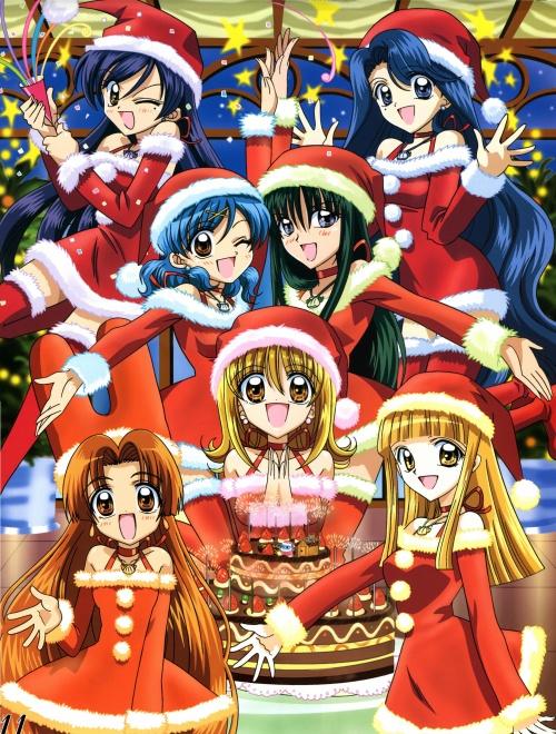 Joyeux Noel à tous!!