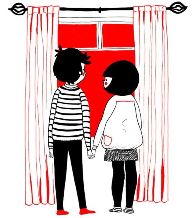 L'amour, l'amour ... !!!