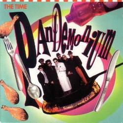The Time - Pandemonium - Complete CD