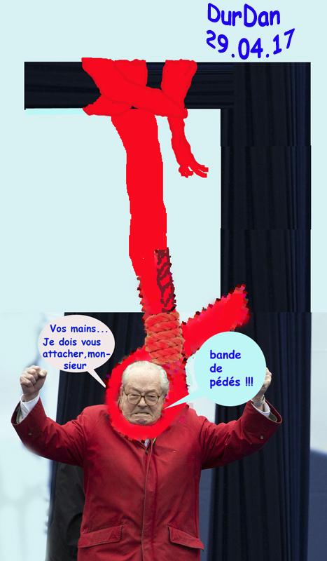 Le Pen family