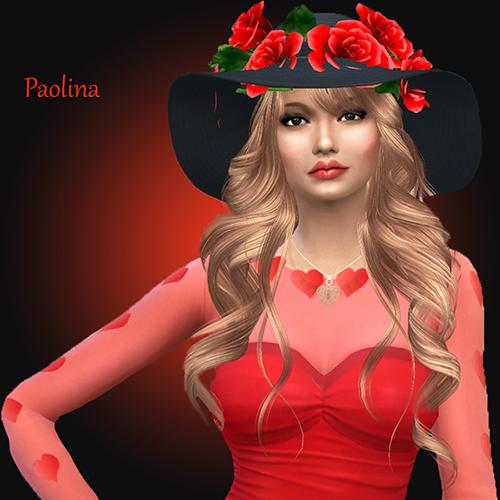 Paolina Papagayo