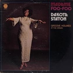 Dakota Staton - Madame Foo Foo - Complete LP
