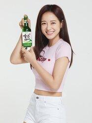 """Résultat de recherche d'images pour """"sejeong soju"""""""