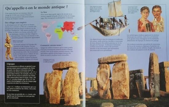 Encyclopédie illustré du monde 5