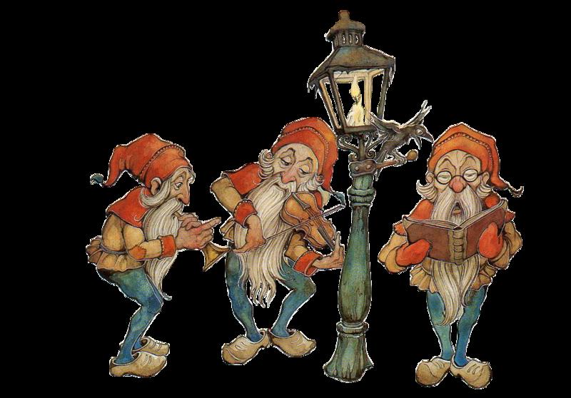 lutins-elfes...