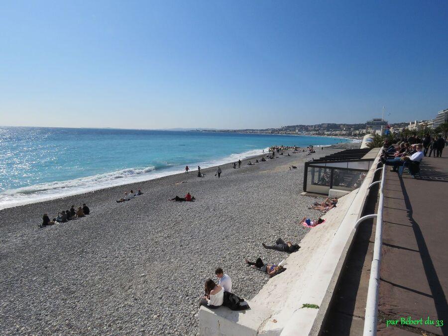 Nice en Alpes Maritime (06) -3