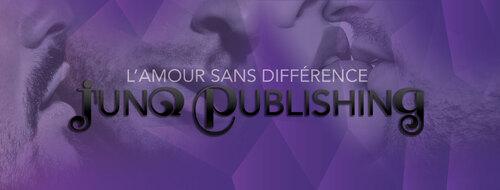 Juno Publishing 2019