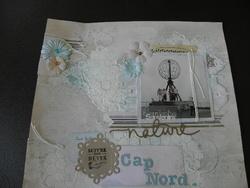 La Norvège vue par Scrapouille