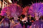 Carnaval de Tournai (B), le 5 mars