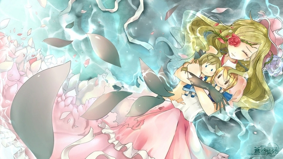 fairy_tail___michelle___to_my_dearest_sister___by_achibahk-d5fuwz2
