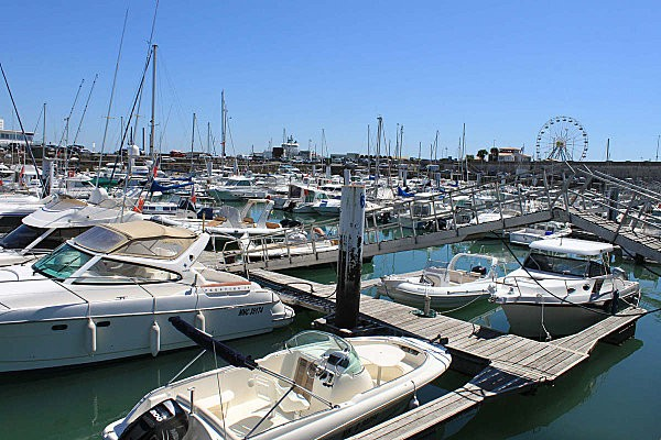 port de plaisance Royan -7-