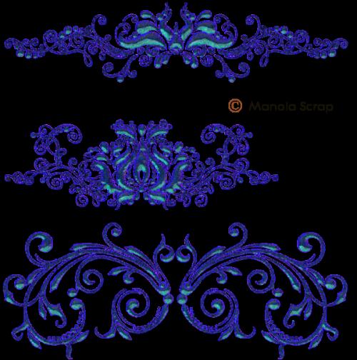 Barres vectoriel page 1