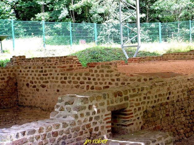 Limoges: d'Augustoritum à la villa gallo-romaine de Brachaud?