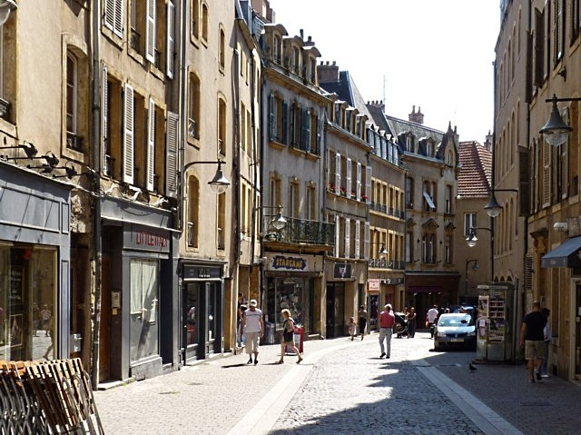 Entre les murs de Metz - 24