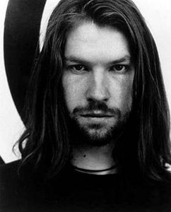 The Aphex Twin