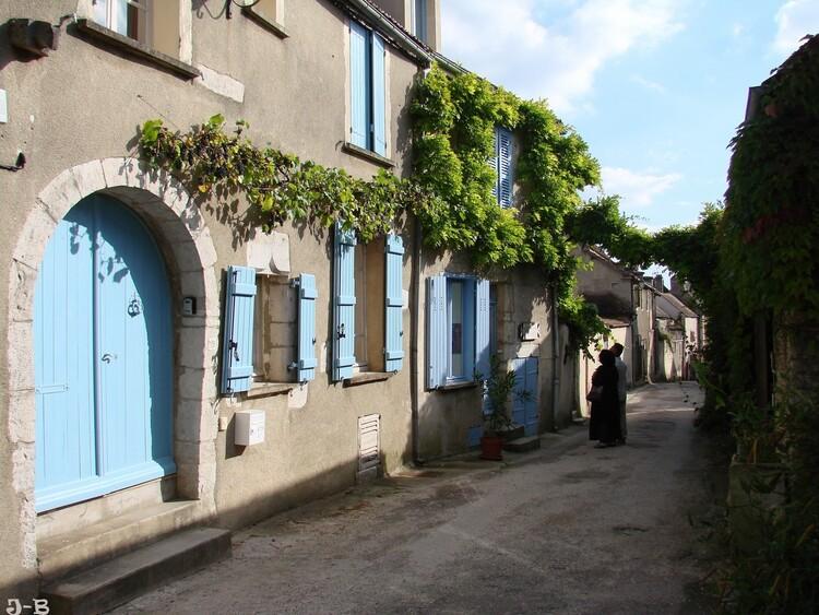 Noyers-sur Serein,