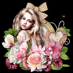 ♥ Vos Variantes... Peach ♥