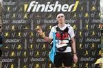 Pierre-Yves et l'éco trail : 50km