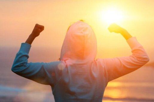 de la motivation pour surmonter une rupture émotionnelle