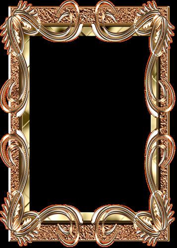 Cadres Rectangulaires ou Carrés Série 17