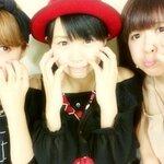 Sur le blog de Natsuyaki Miyabi (25.10.2013)