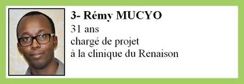 03- Rémy MUCYO