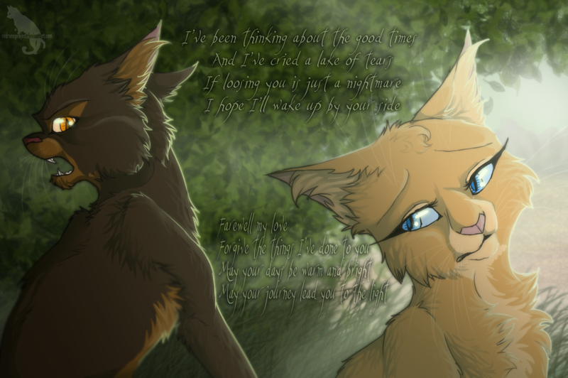 Prove It Warrior Cats