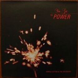 Harold Sutton, The Crusaders - You Got The Power - Complete LP