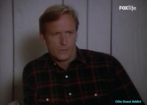 Ted Shackelford/Gary Ewing.