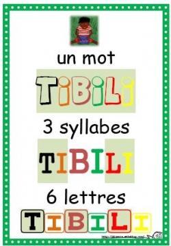 lettres, mots, syllabes, lecture Cp, clarté cognitive, différence, projet lecteur