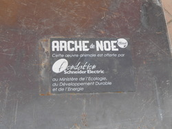 Arche de Noé (suite photos)