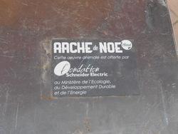 Arche de Noé (suite photos)