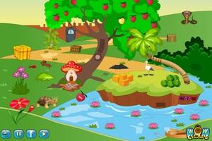 Jouer à Mini escape - Forest