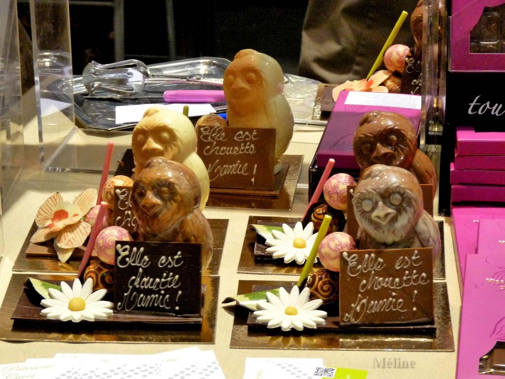 Le salon du chocolat de Lille (8)