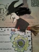 - Samantha, l'apprentie sorcière (1-2-3-4-5)
