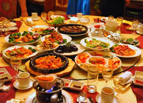 Inilah Daftar Makanan Pilihan Bagi Ibu Hamil Muda