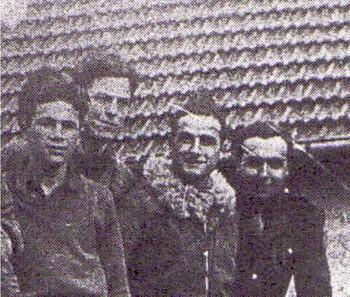 * Charles Paperon, héros de la Résistance - Français libre - Ancien du B.M.24 de la 1ere DFL - Ancien d'Obenheim est décédé.