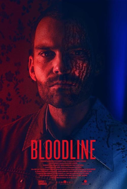 """Bonsoir a l'honneur : """" Bloodline """""""