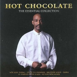 Hot Chocolate - The Essential Collection - Complete CD