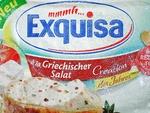 Hilfe, Exquisa antwortet!