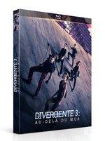 [Blu-ray] Divergente 3 : Au-delà du mur